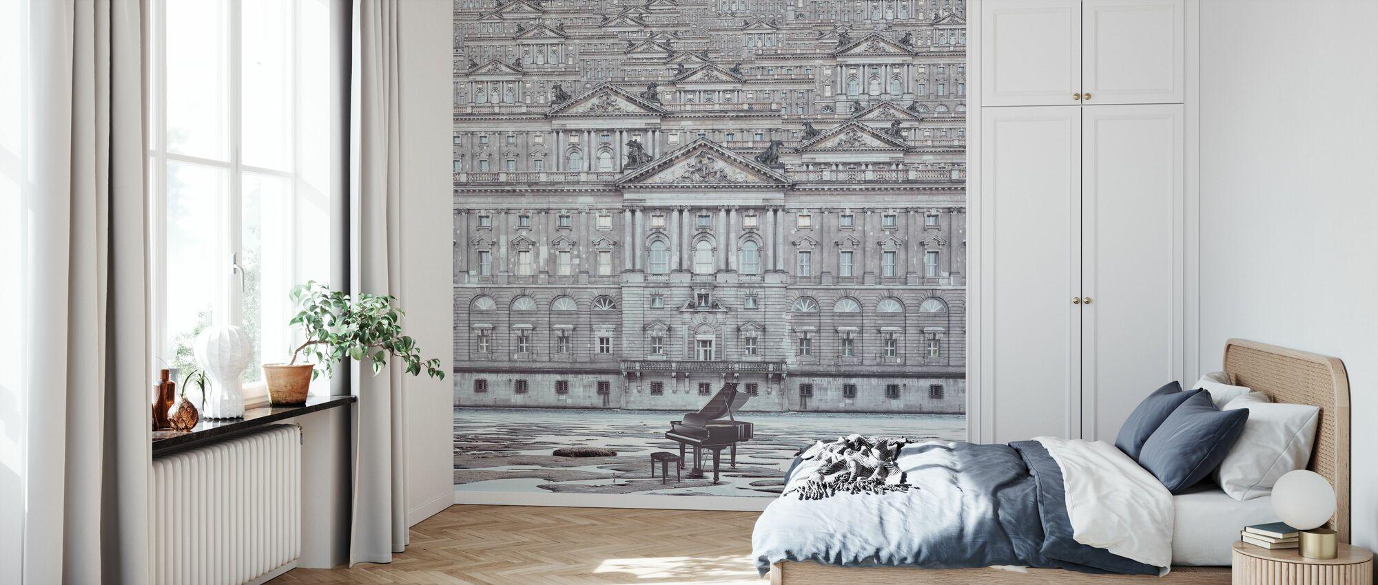 Symphony Gates - Wallpaper - Bedroom
