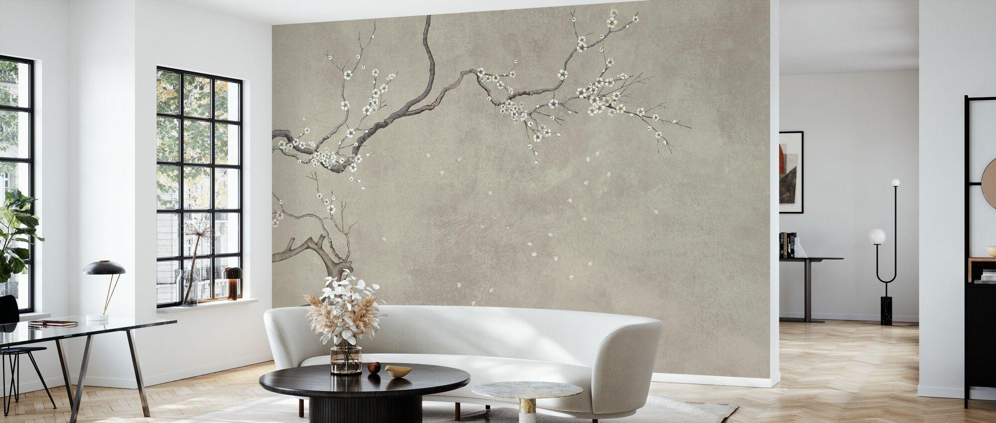 Chatoyer - Wallpaper - Living Room