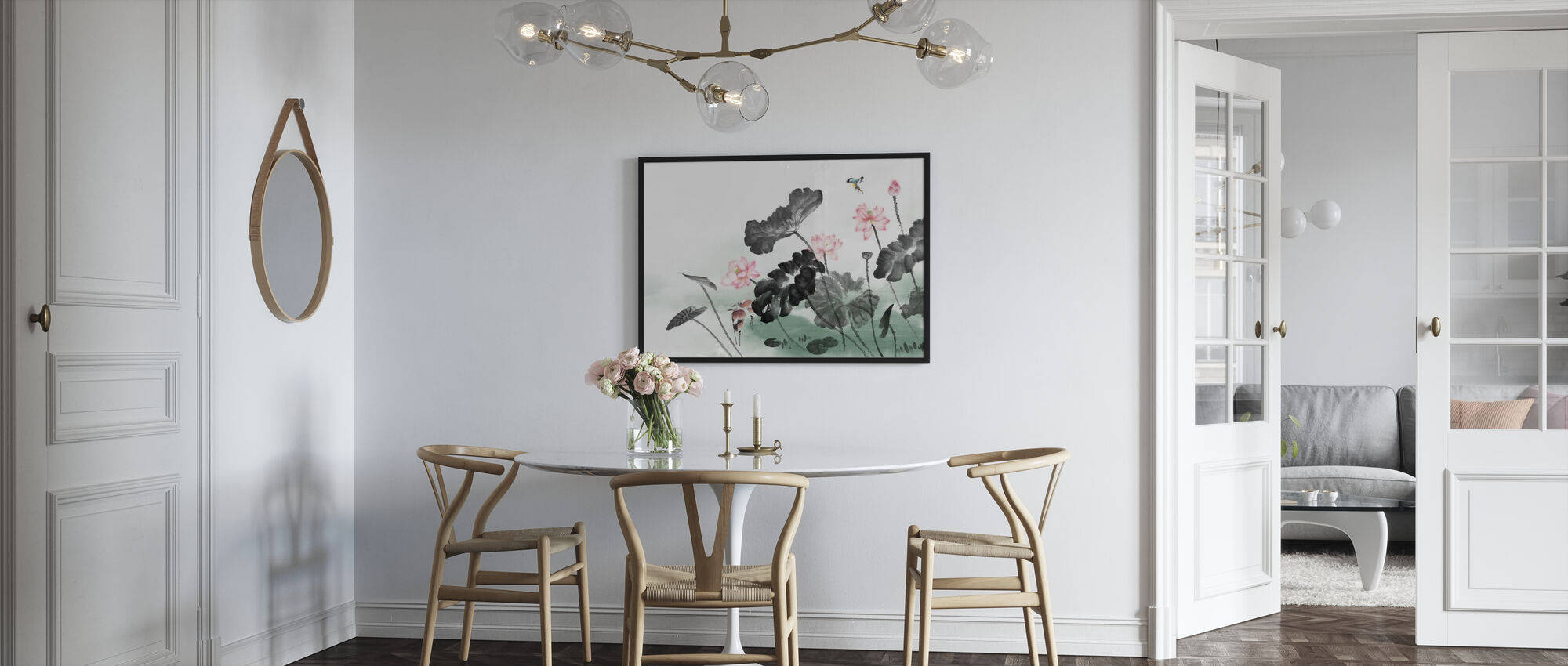 La Felur - Poster - Kitchen