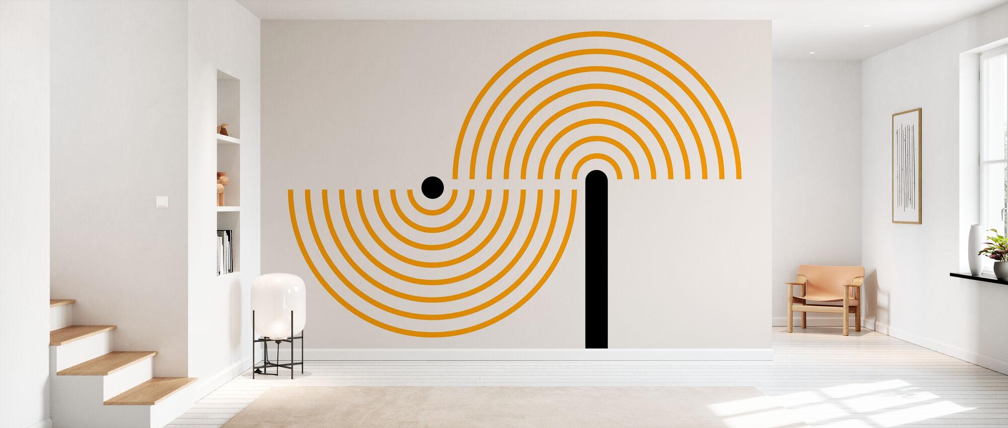 Career - Wallpaper - Hallway