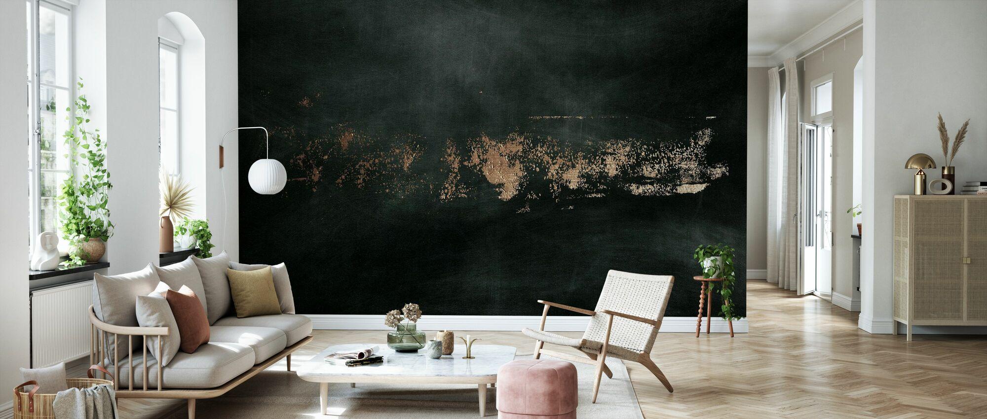 Fata Morgana - Wallpaper - Living Room