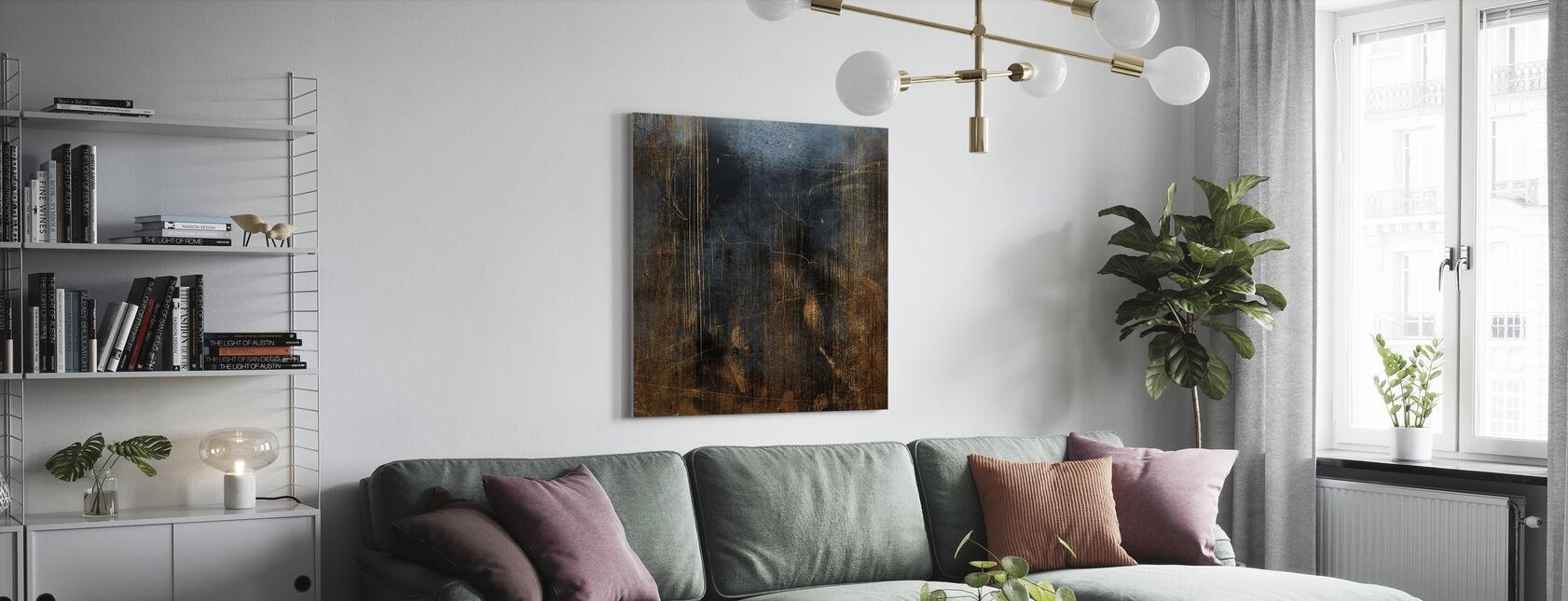 Weeskind - Canvas print - Woonkamer