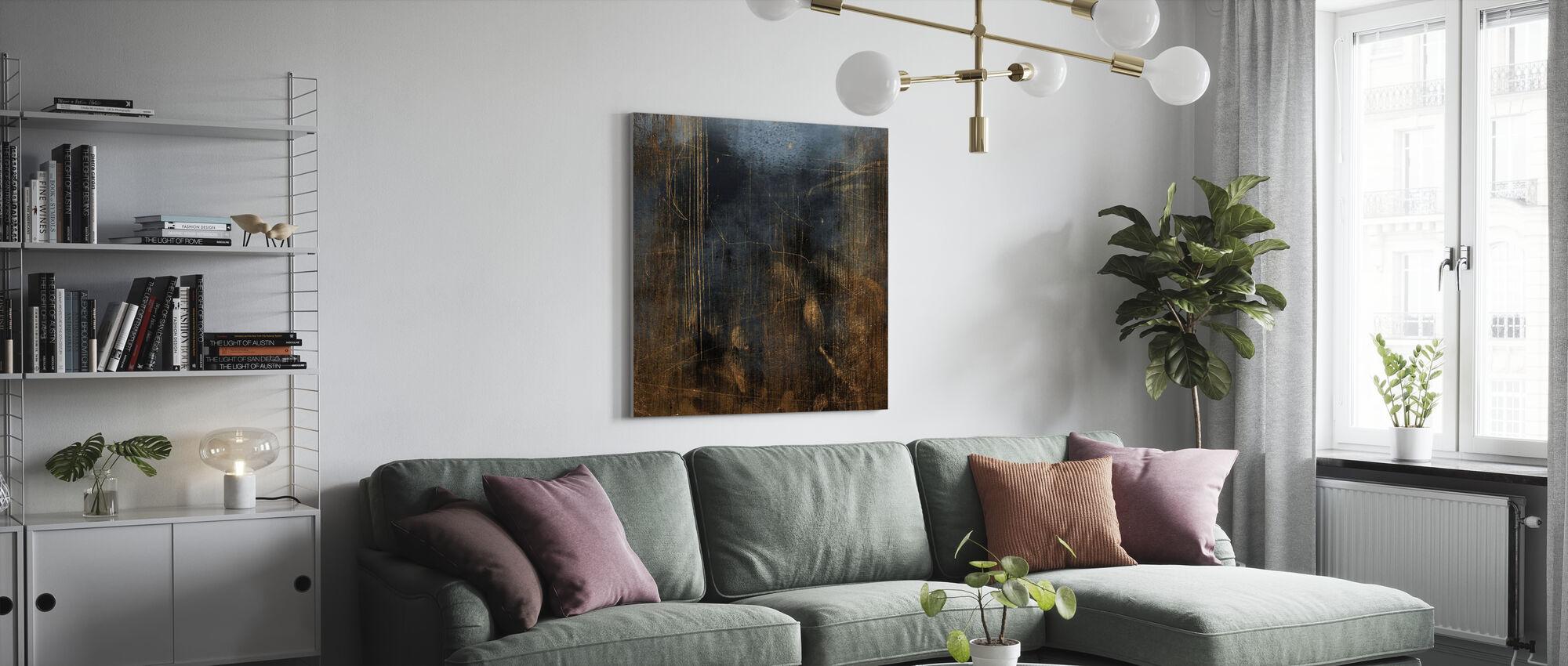 Orphan - Canvas print - Living Room