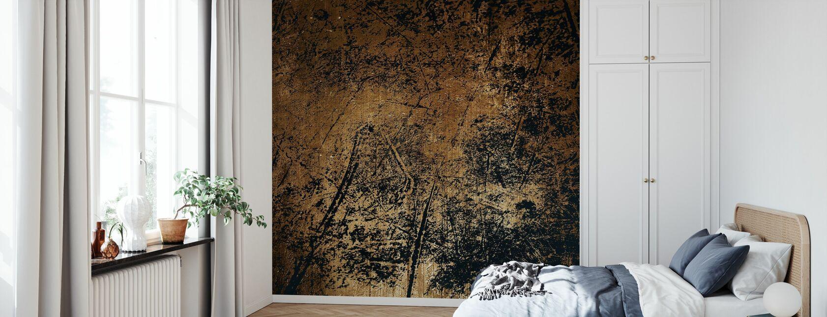 Parijs - Behang - Slaapkamer