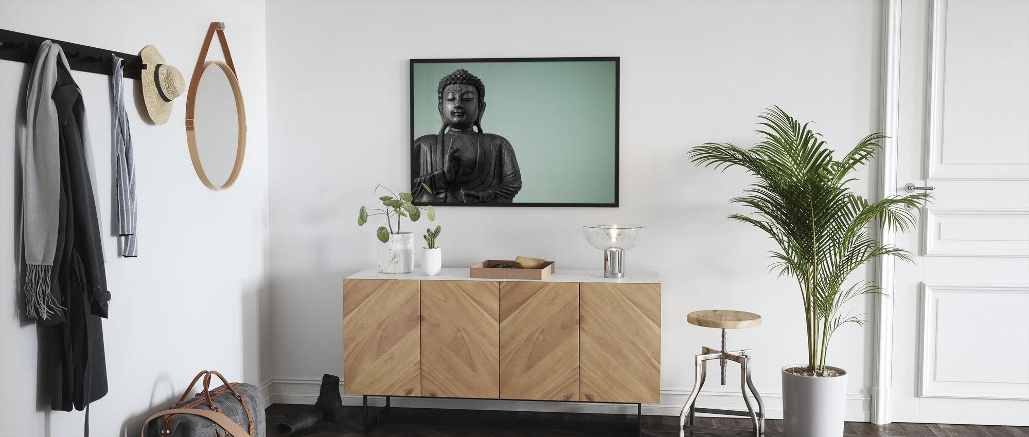 Buddha - Poster - Hallway