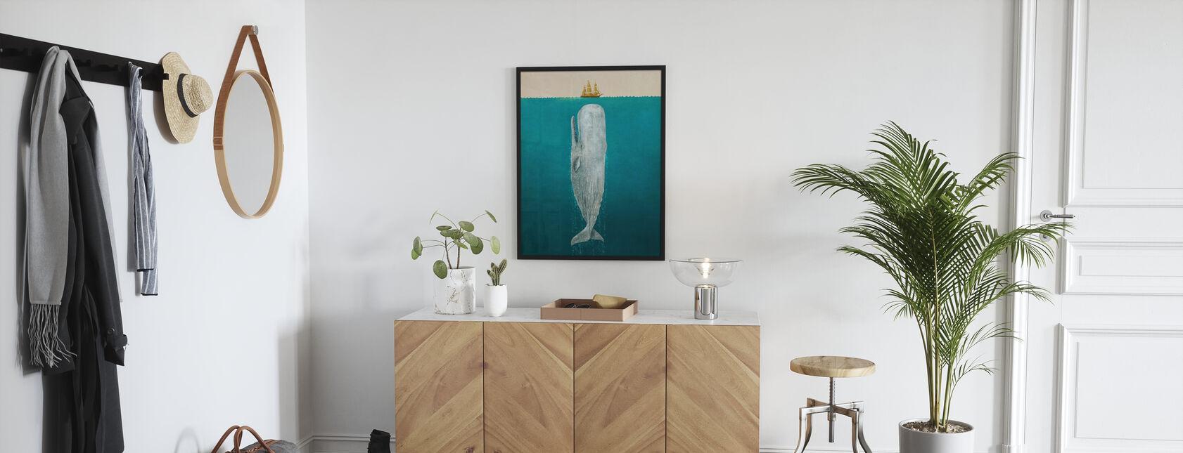 Balena - Poster - Sala