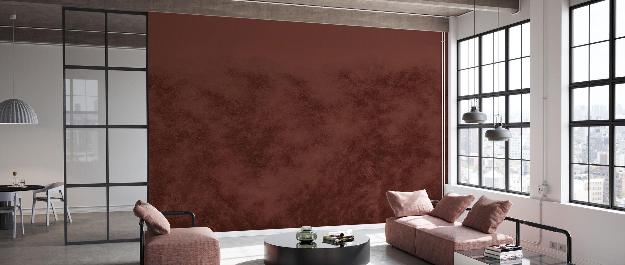 Flutter - Terracotta - Wallpaper - Office