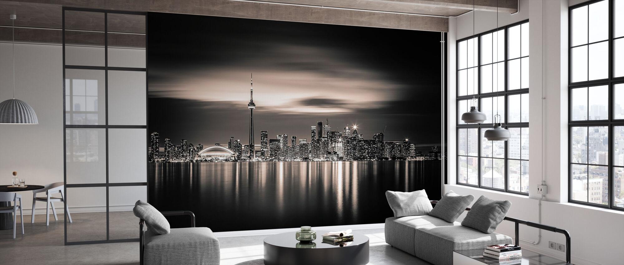 Toronto - Wallpaper - Office