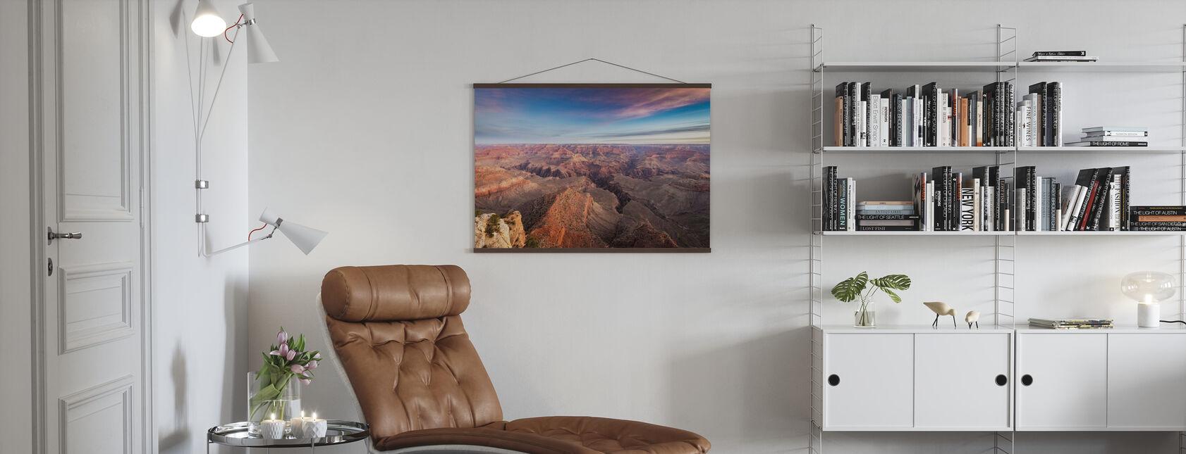 Grand Canyon-Nationalpark - Poster - Wohnzimmer