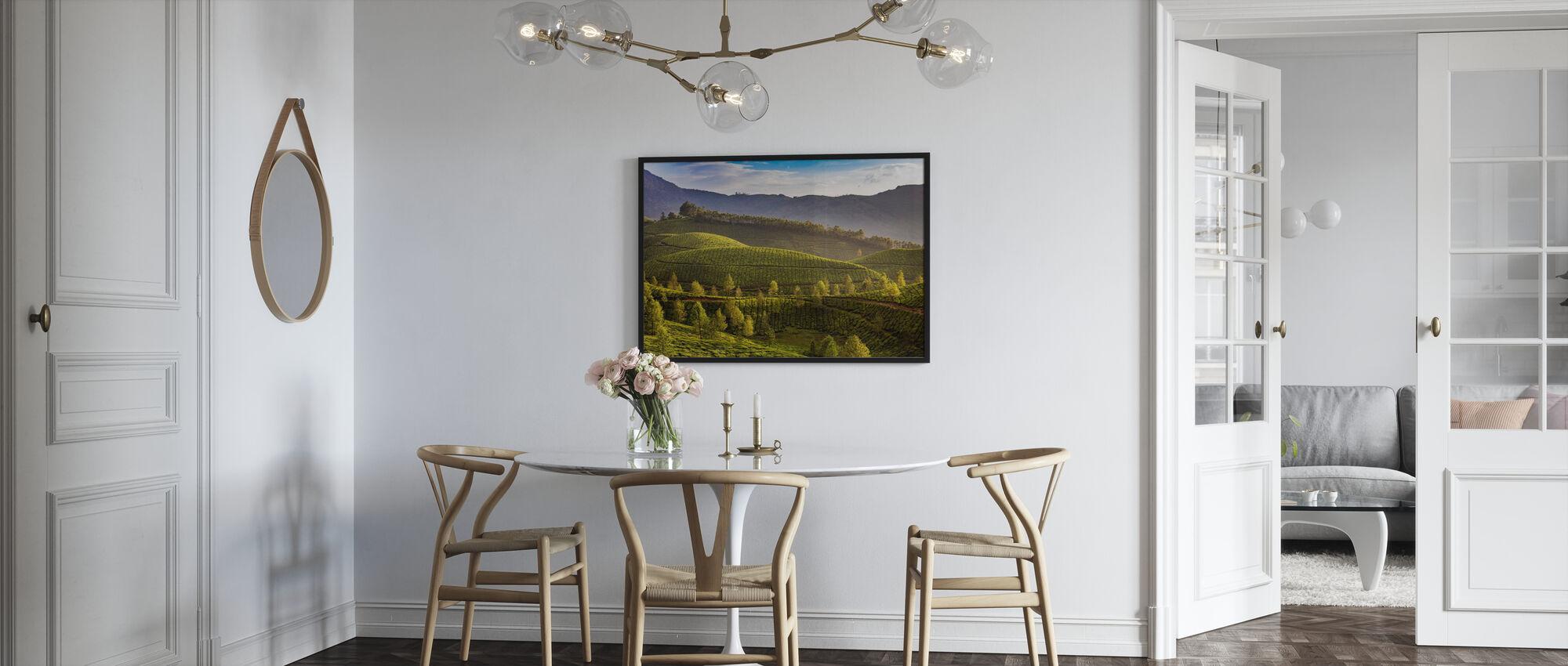 Tea Time - Poster - Kitchen