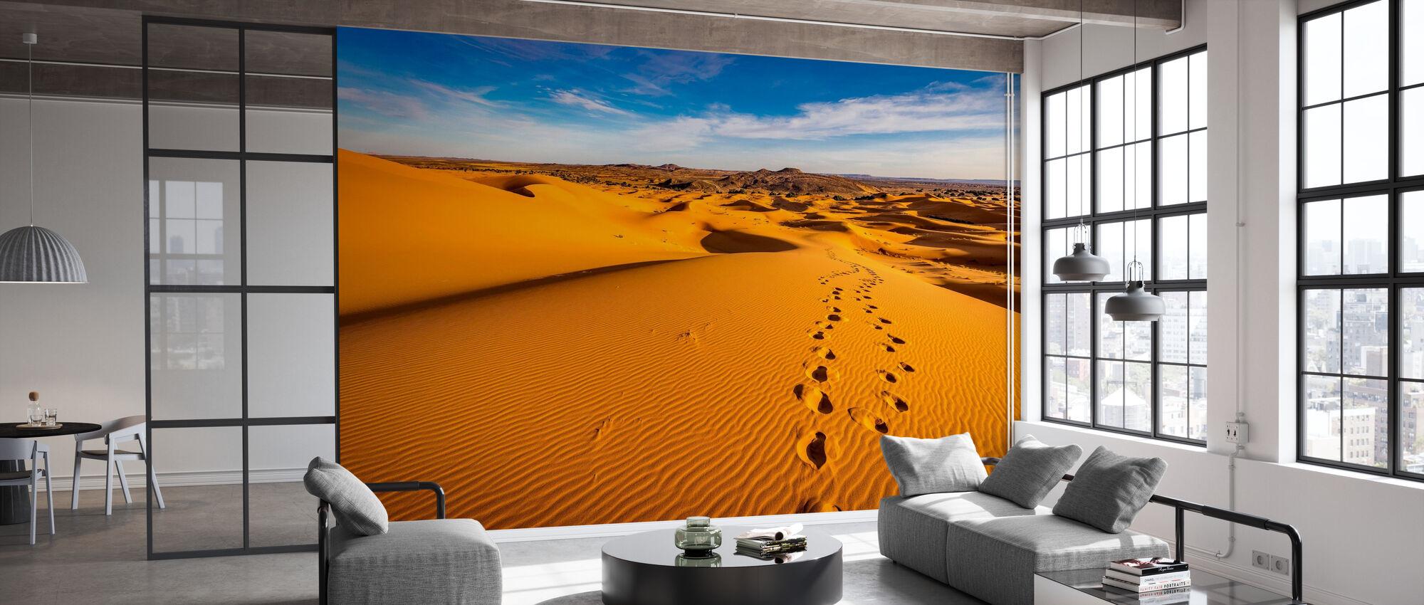 Desert Dunes IIII - Wallpaper - Office