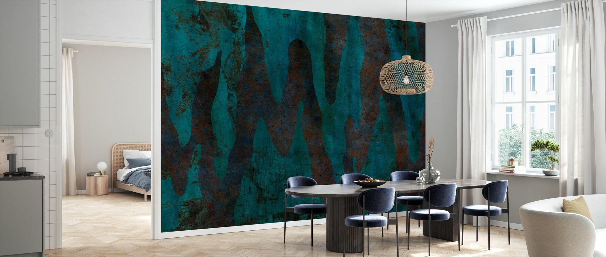 Aracio - V - Wallpaper - Kitchen