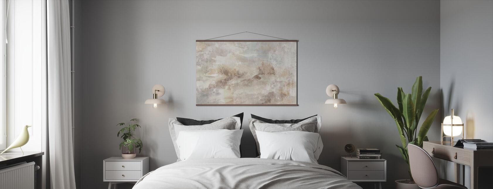 Oeuvre Landschaft - Poster - Schlafzimmer