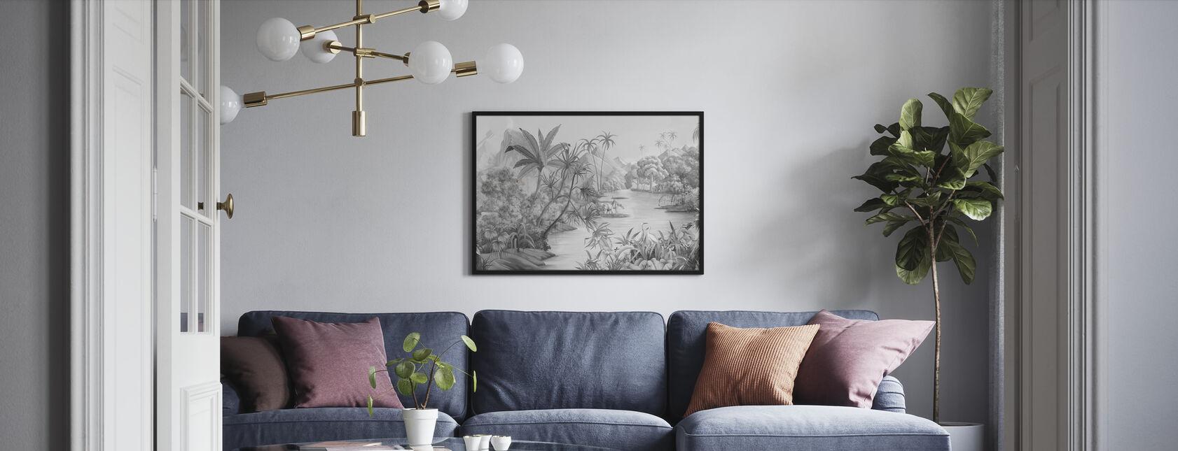 Paysages et scènes
