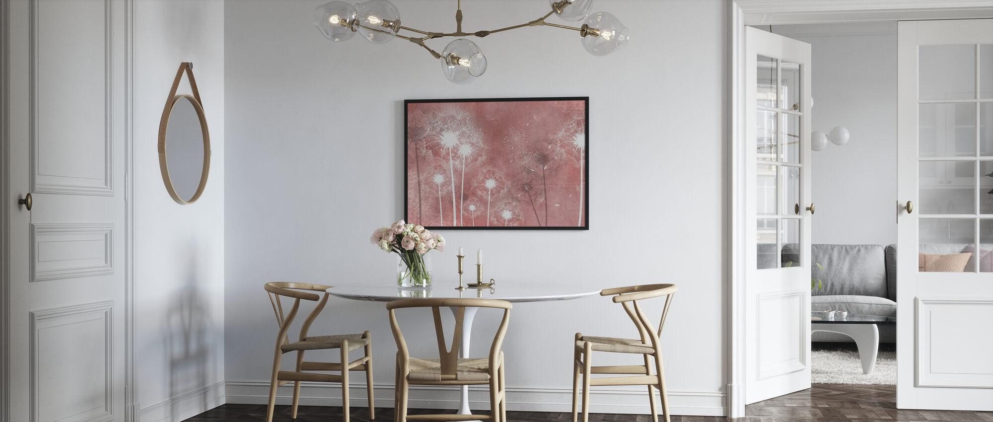 Dandelion Sky V - Poster - Kitchen