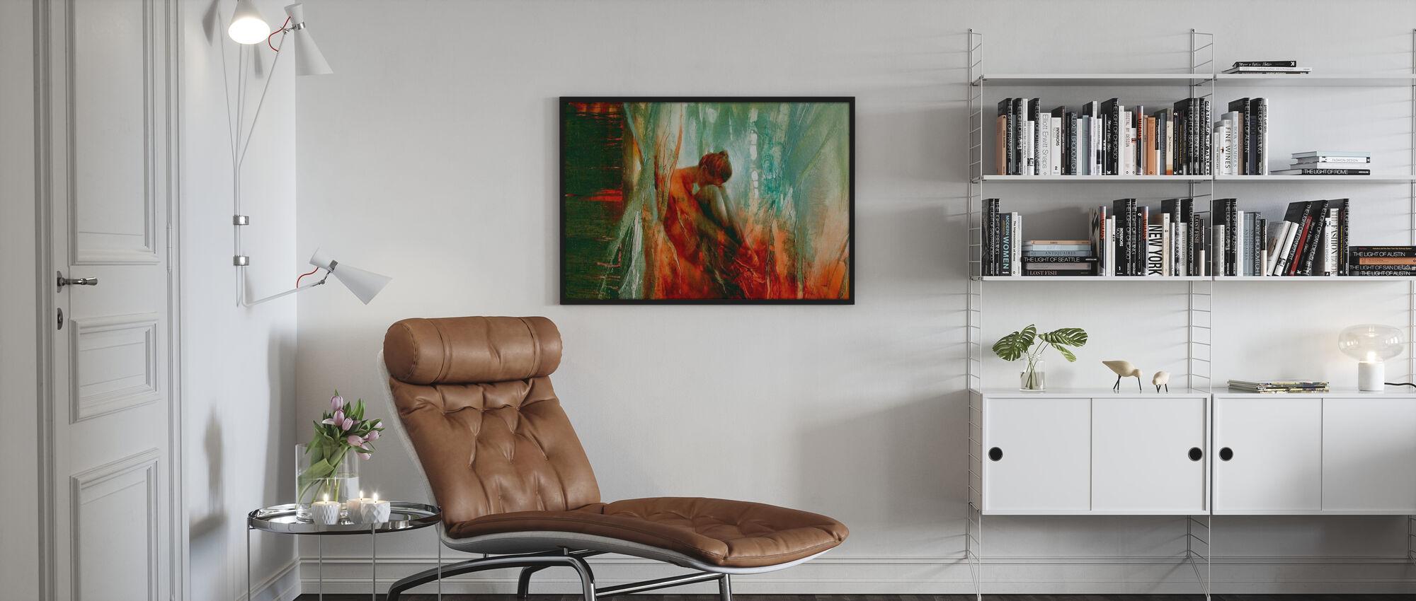 Vera - Poster - Living Room