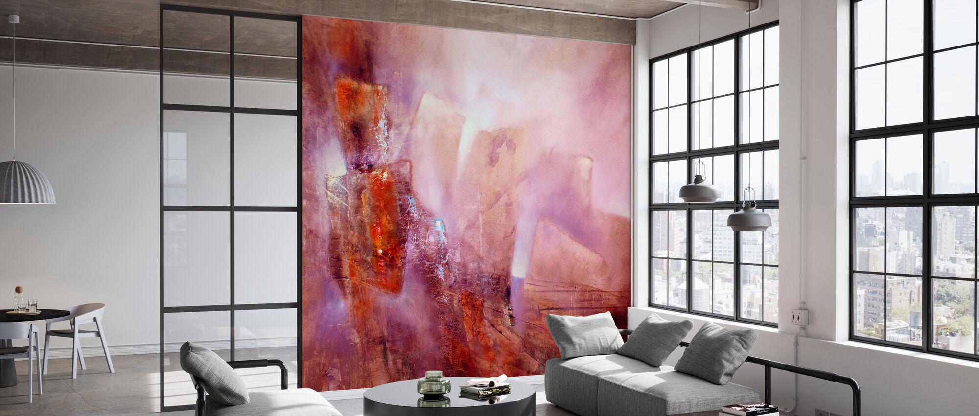 Dialogue - Wallpaper - Office