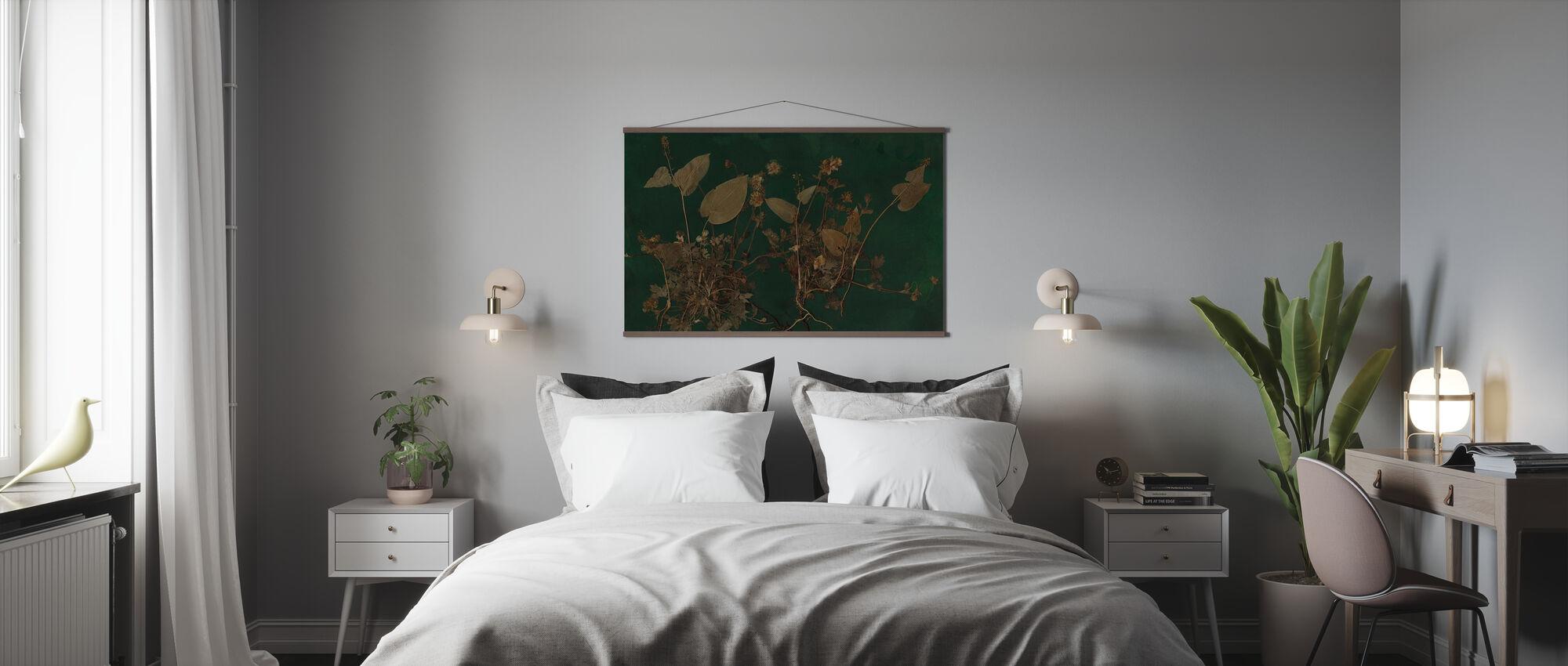 Plantasia - Poster - Bedroom