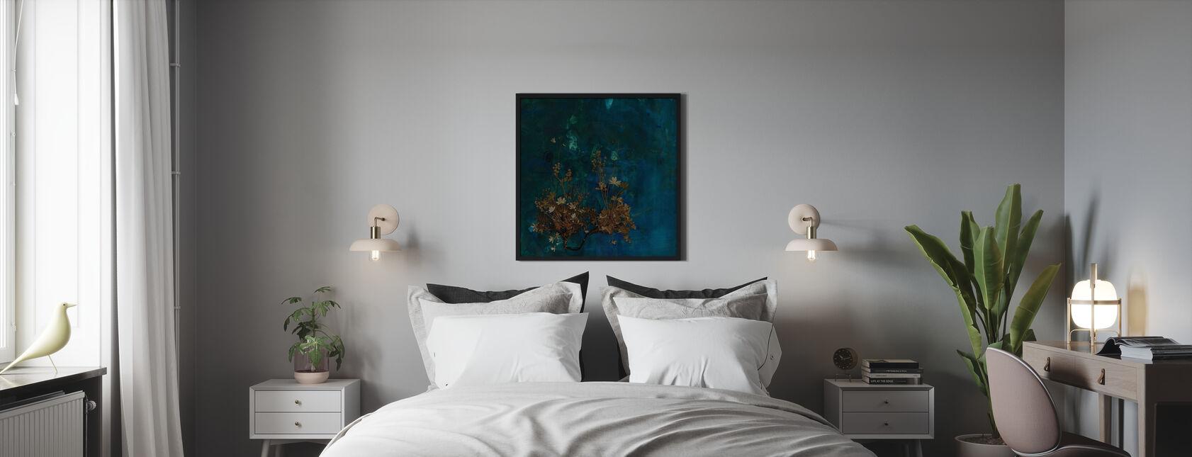 Plateau - Poster - Bedroom