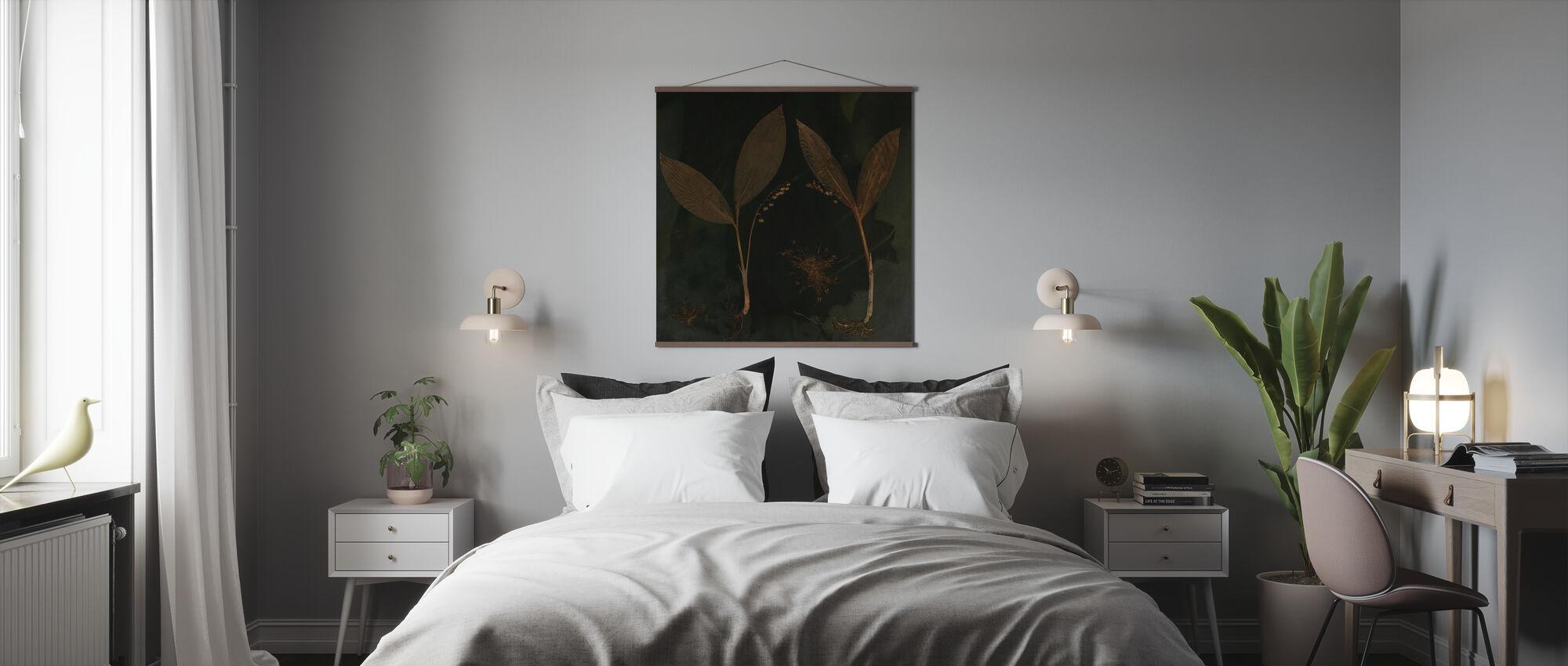 Glade - Poster - Sovrum