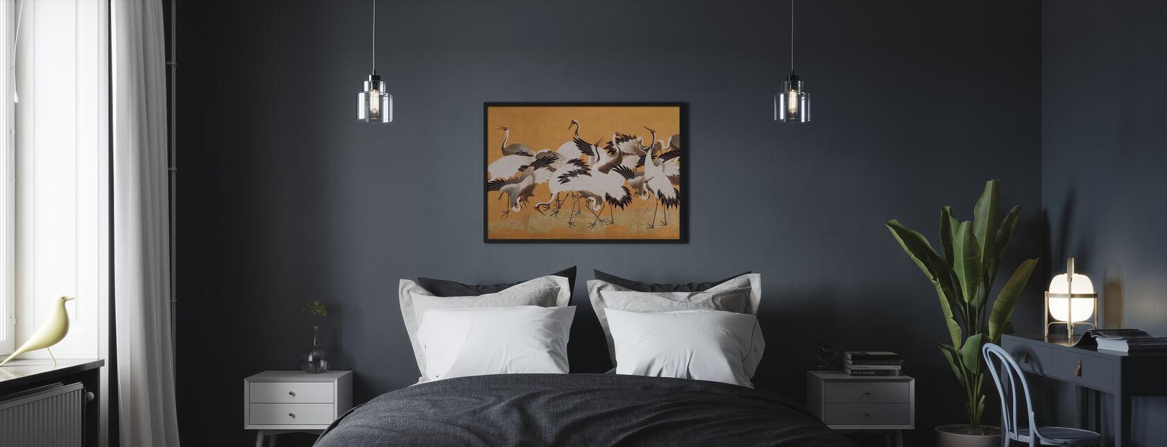 Kraan Vogels - Poster - Slaapkamer