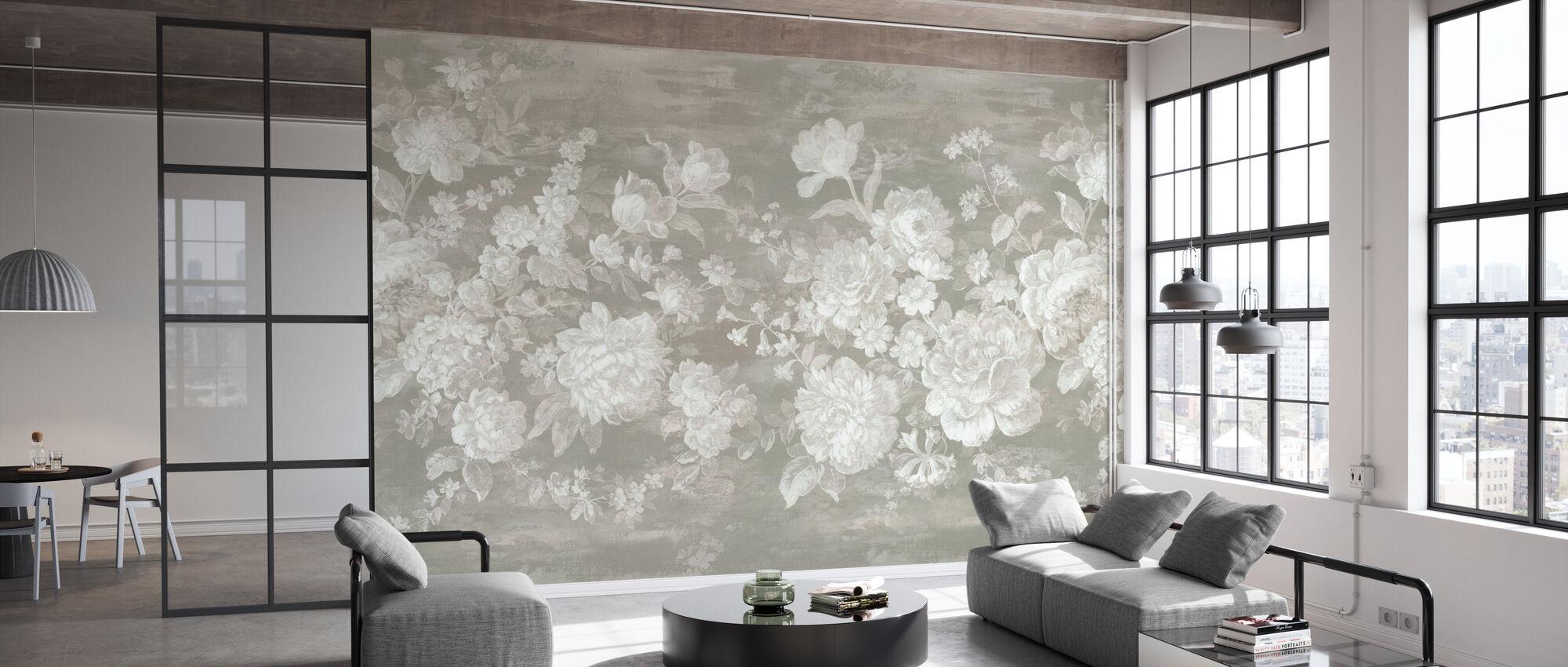 Florian - Wallpaper - Office