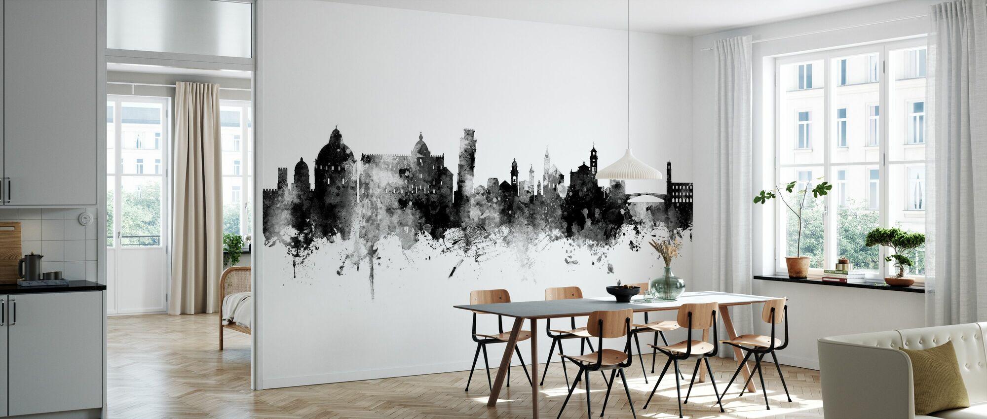 Pisa Italy Skyline - Wallpaper - Kitchen