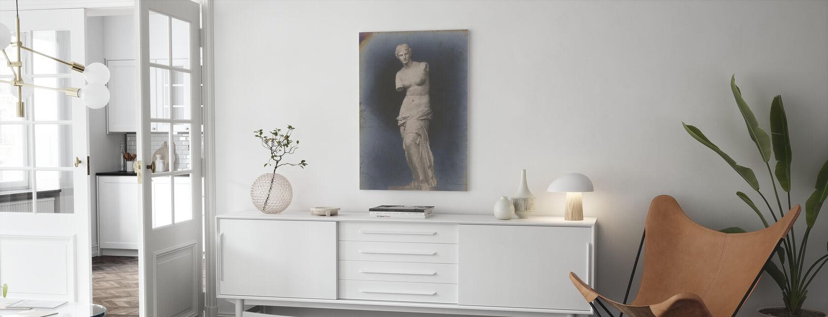 Venus av Milo - Lerretsbilde - Stue