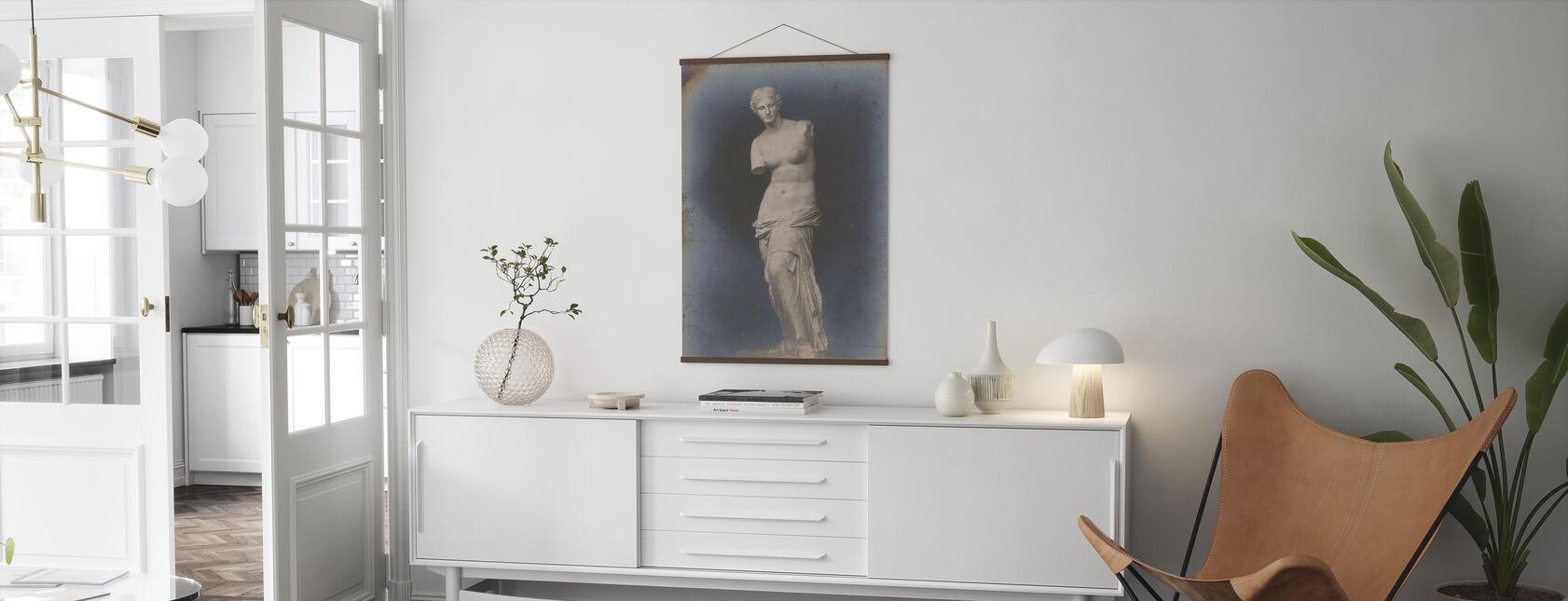 Wenus z Milo - Plakat - Pokój dzienny