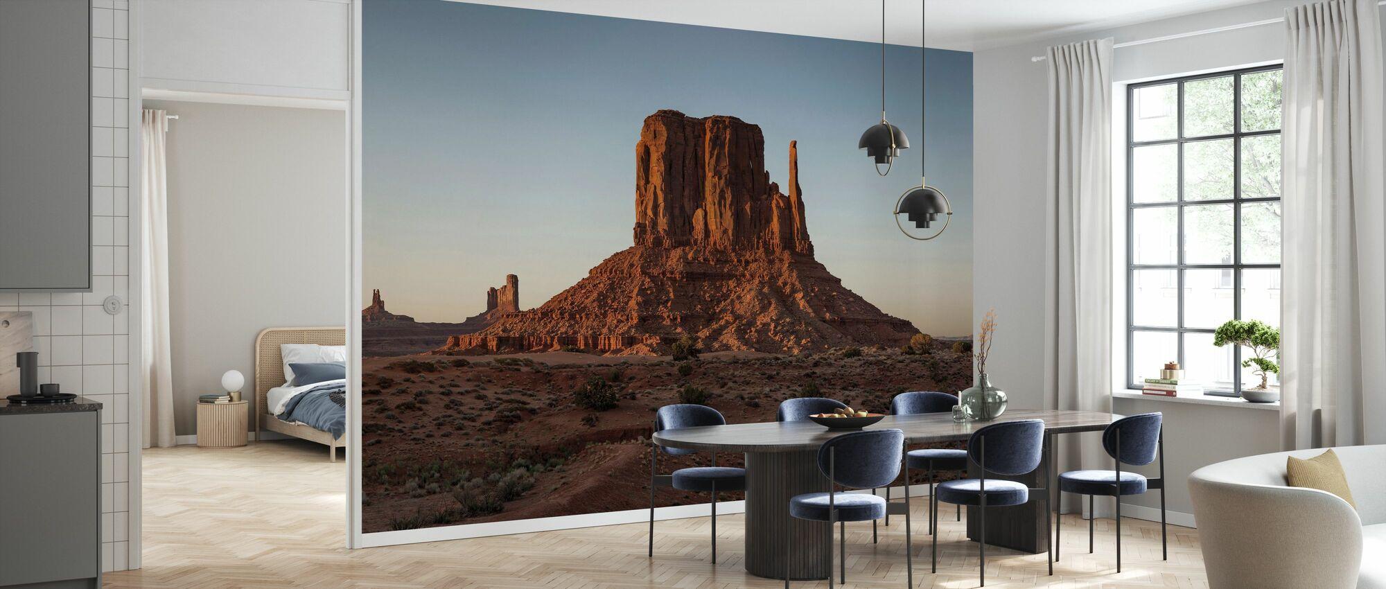 Scenic Landscape - Wallpaper - Kitchen