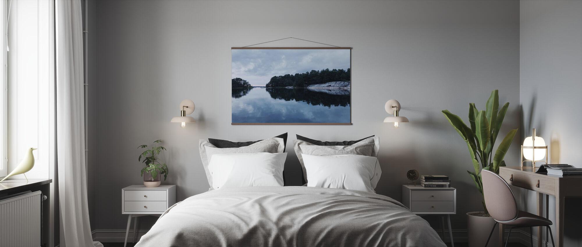 Skärgård - Poster - Sovrum