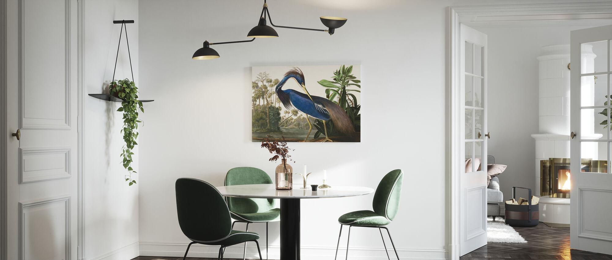 Louisiana Reiger - Canvas print - Keuken