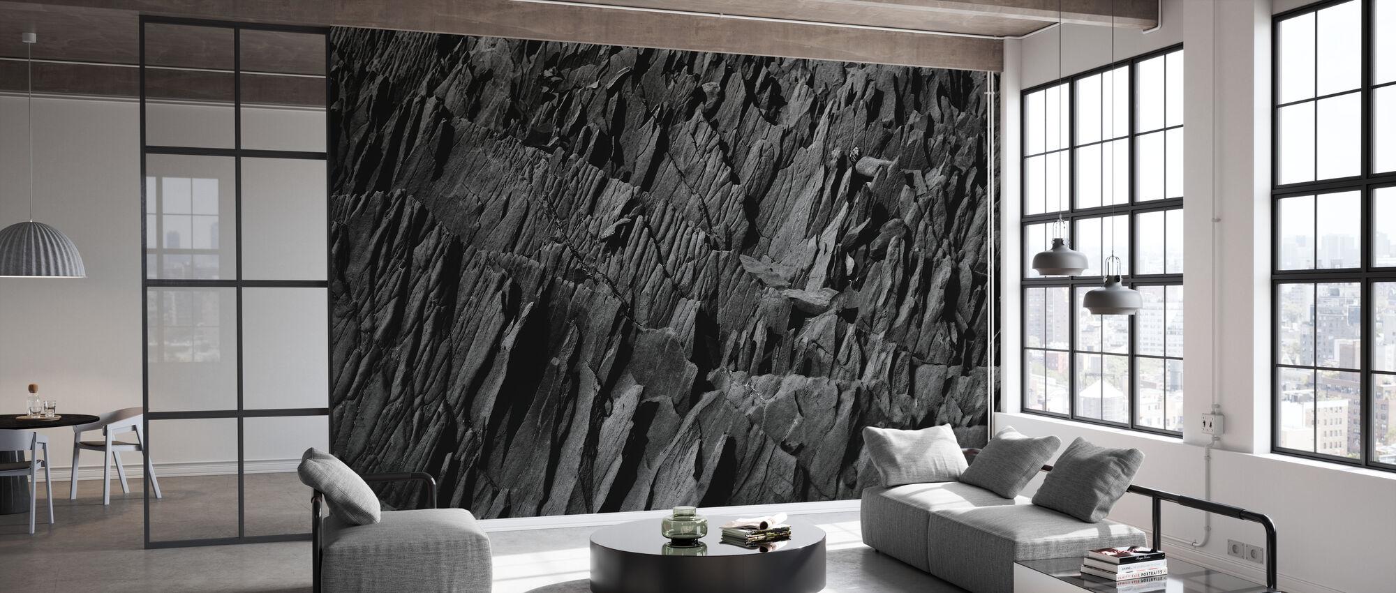 Chisel Rock - Wallpaper - Office