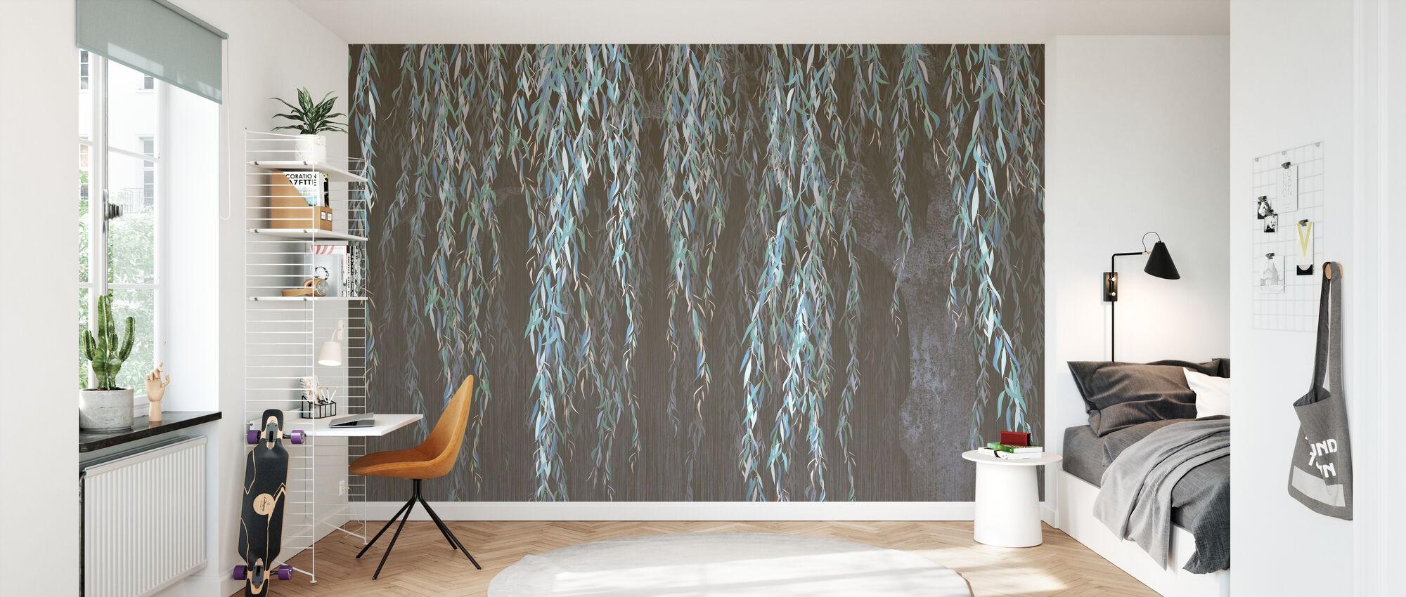 Willow - Wallpaper - Kids Room