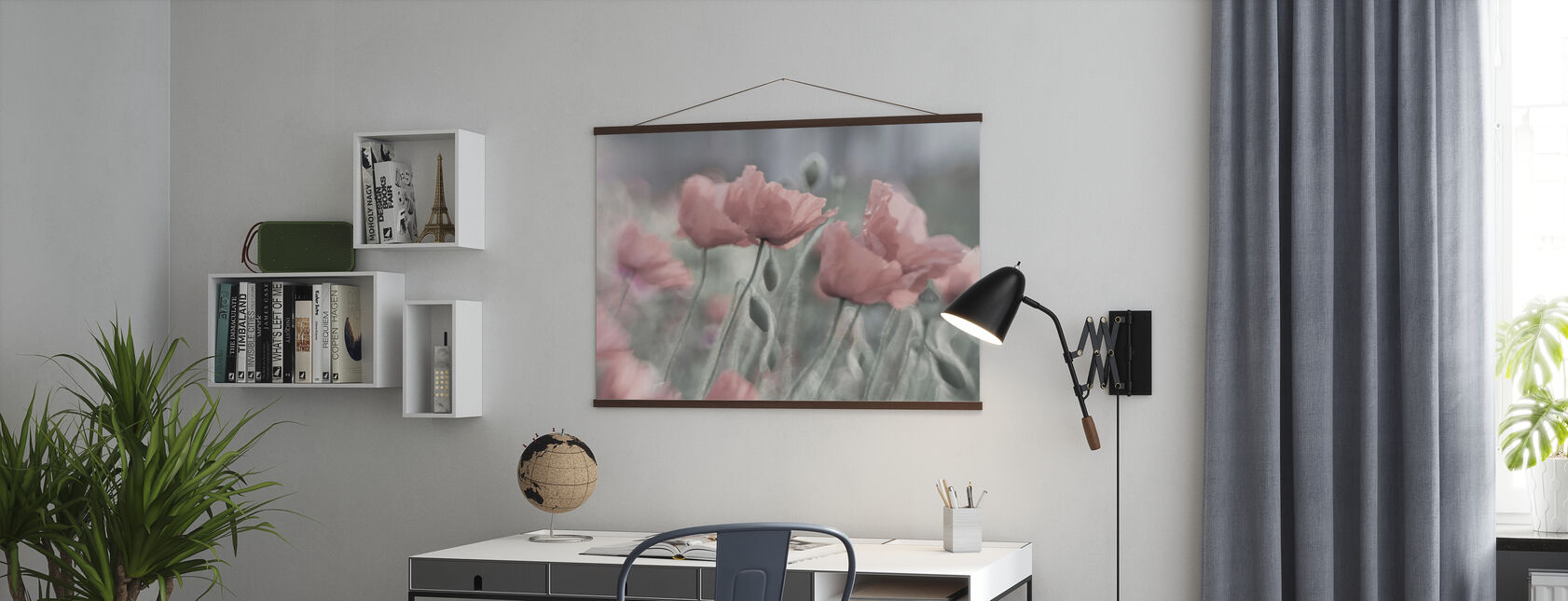 Softly - Poster - Office