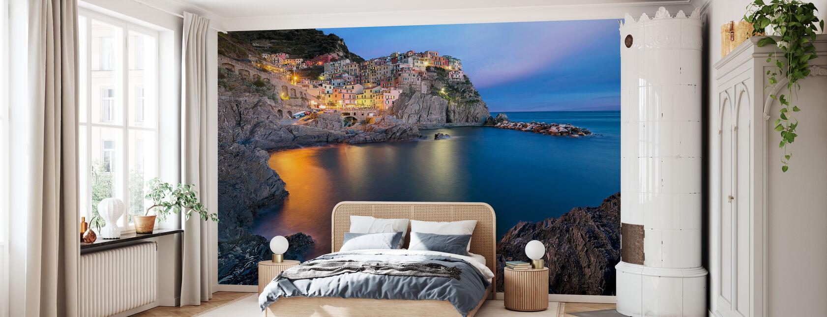 Manarola Lifestyle - Wallpaper - Bedroom