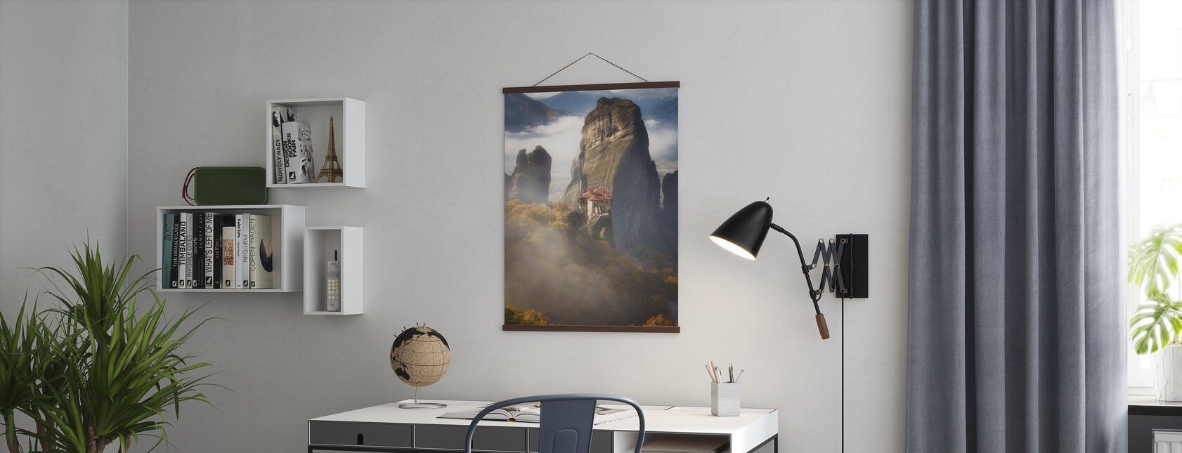 Misty Meteora - Poster - Kontor