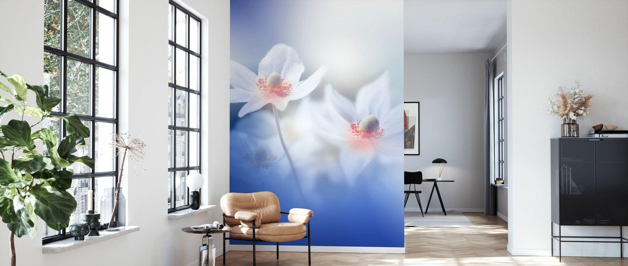 Dancers in My Mind - Wallpaper - Living Room