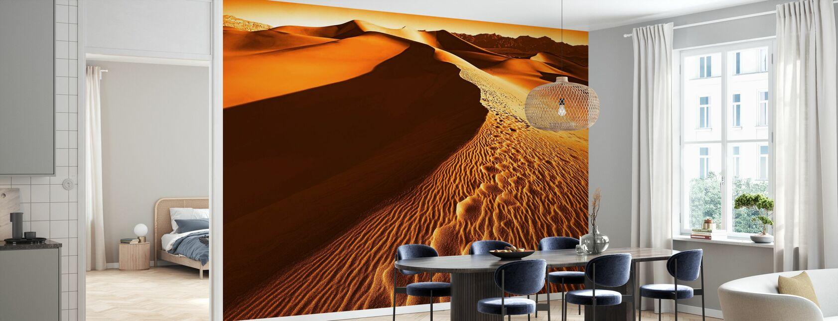 Death Valley - Wallpaper - Kitchen