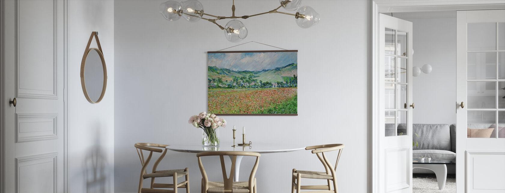 Vallmo - Vincent Van Gogh - Poster - Kök