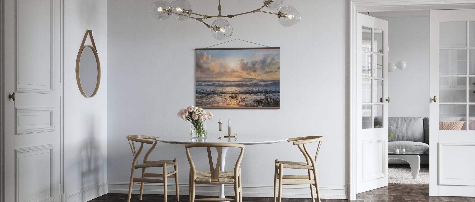 Splitter - Poster - Küchen