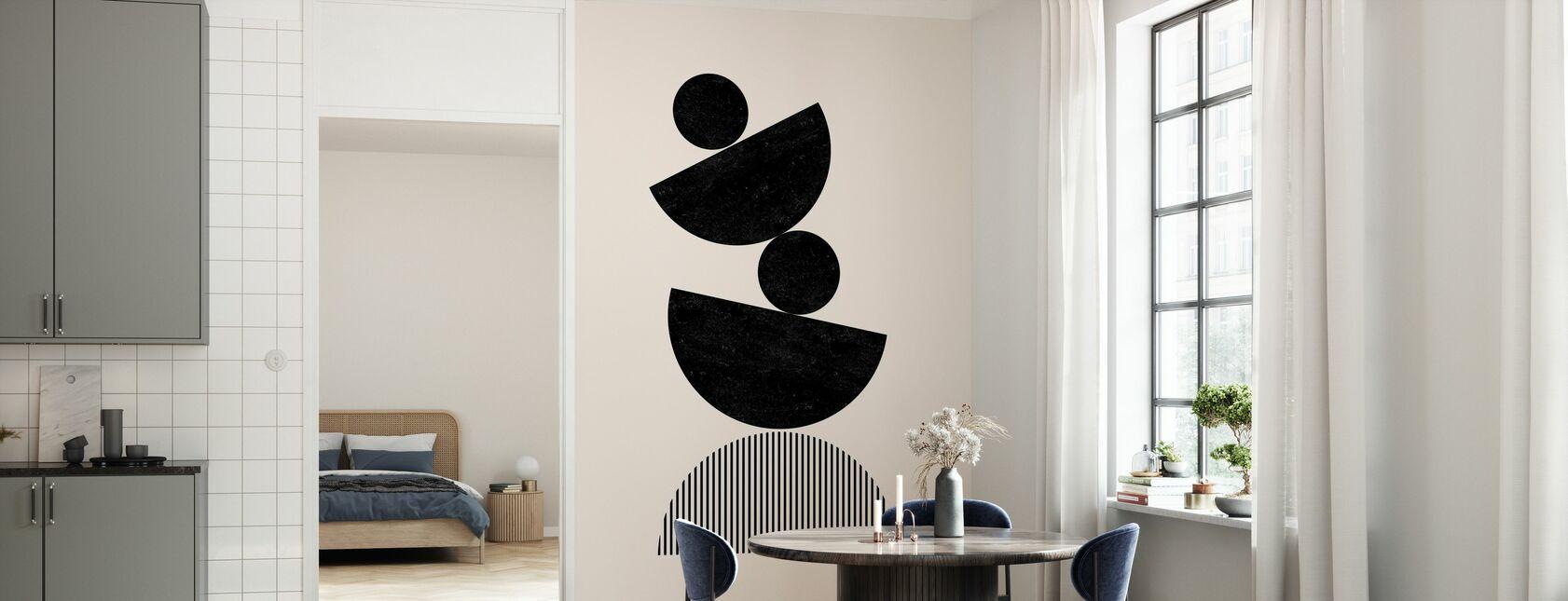 Balance - Wallpaper - Kitchen