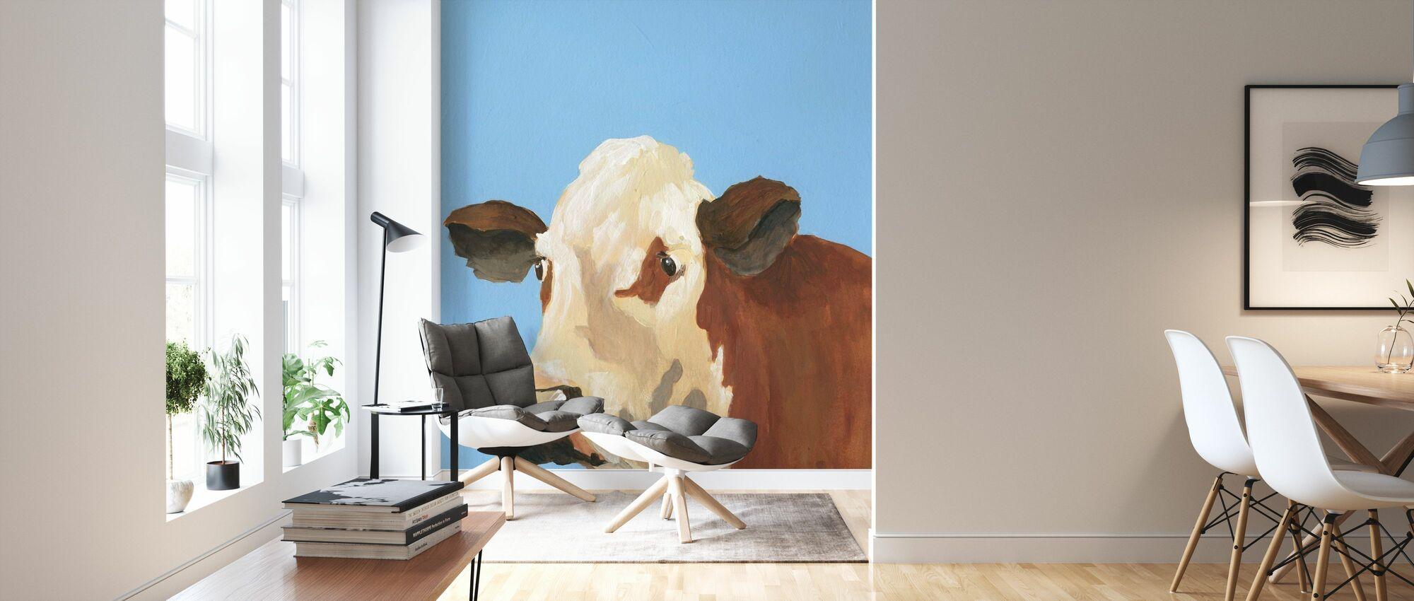 Ko-don Bleu - Tapet - Vardagsrum