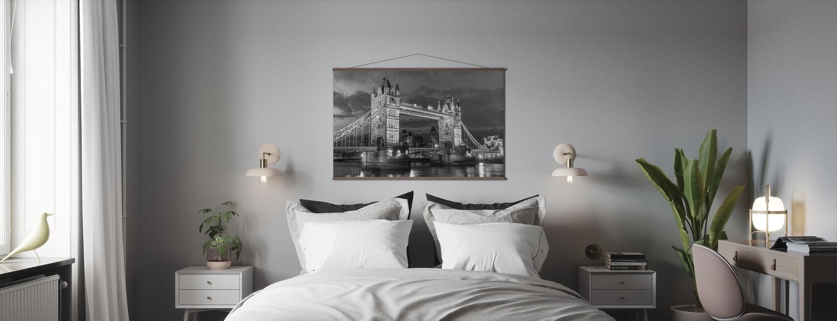 Tower Bridge - Poster - Bedroom