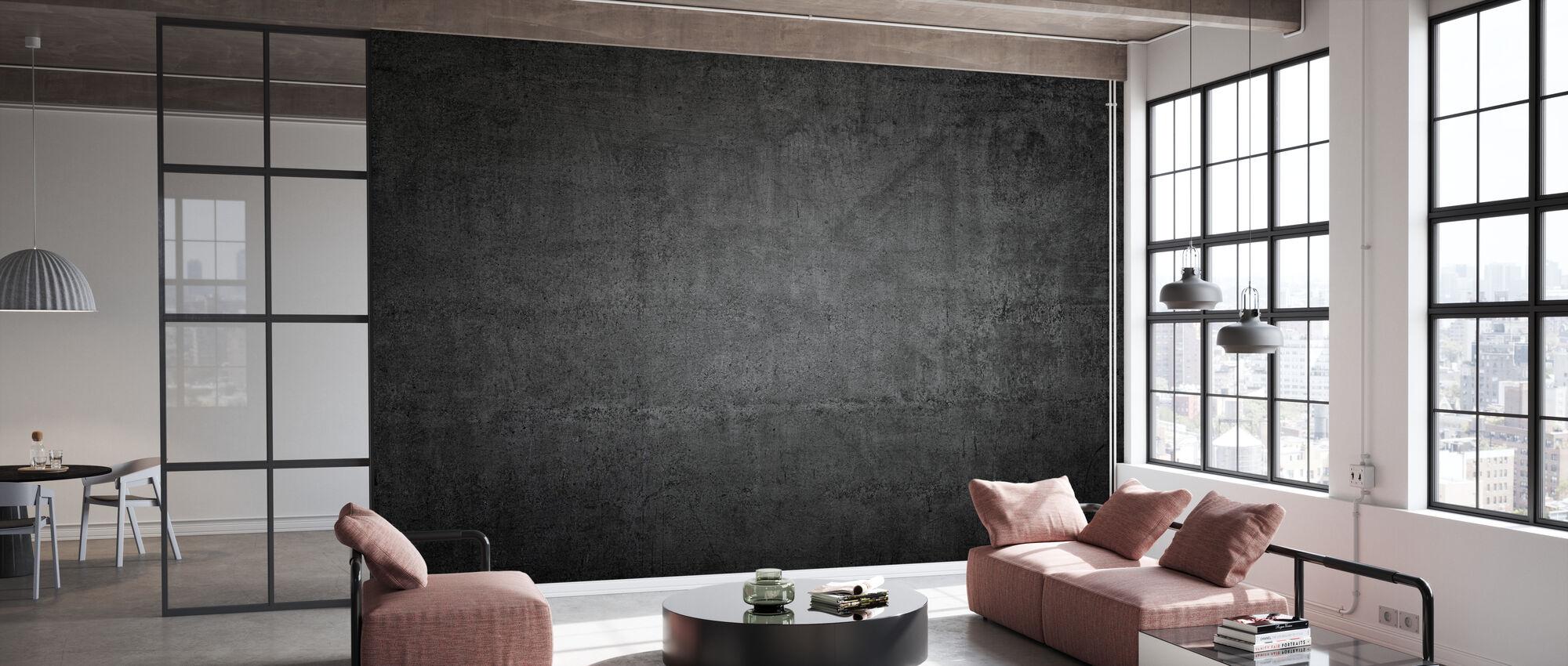 Concrete Wall - Wallpaper - Office