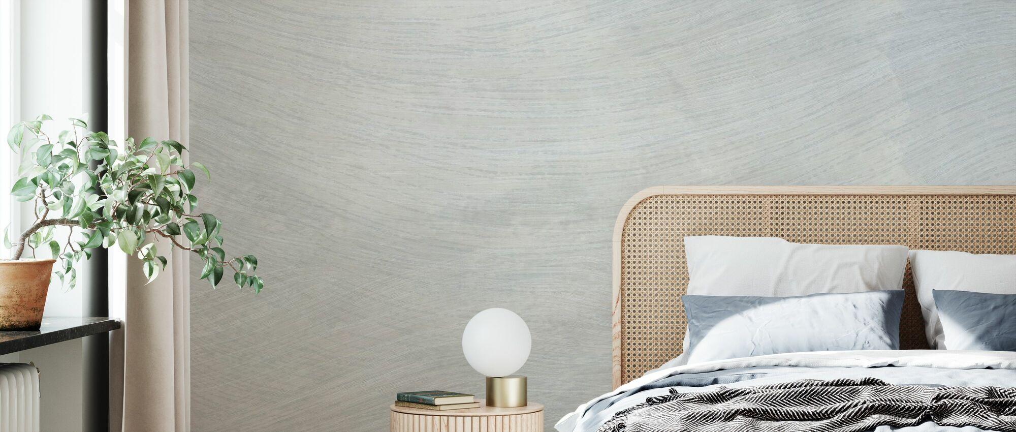 Zen - Flow Light - Wallpaper - Bedroom