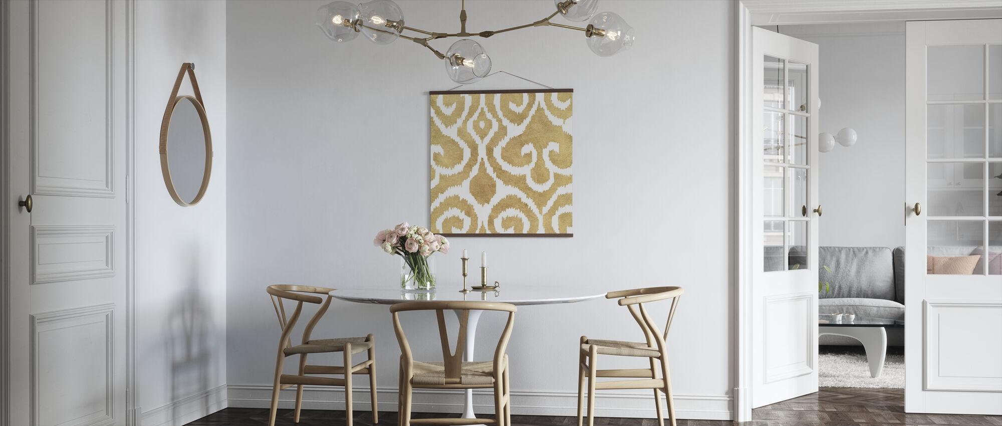 Simply Elegant - Poster - Kitchen