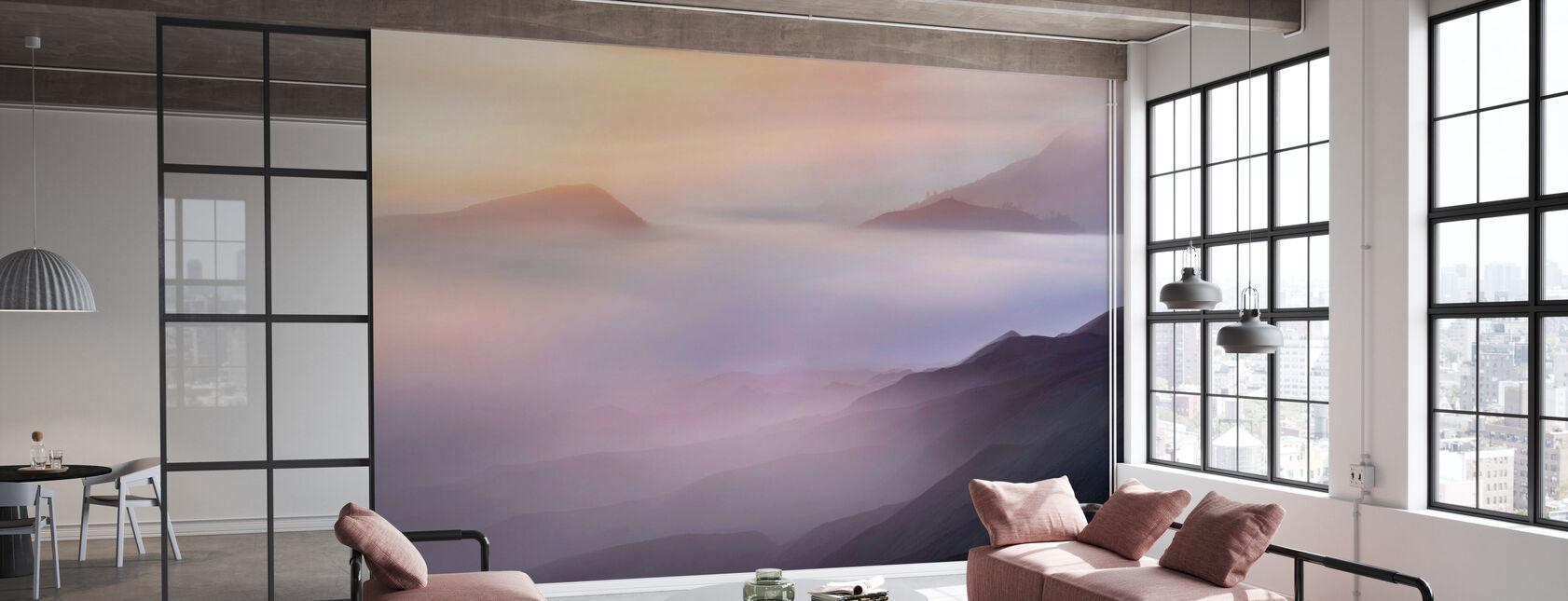 Vanilla - Wallpaper - Office