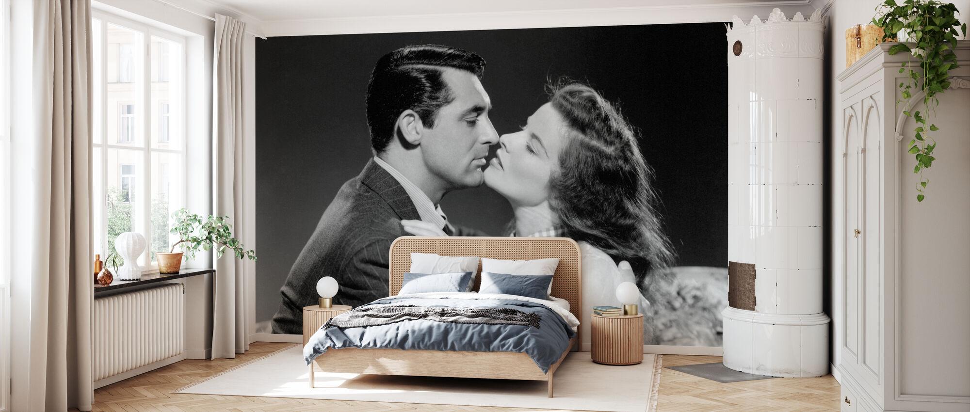 Philadelphia Story - Tapet - Sovrum
