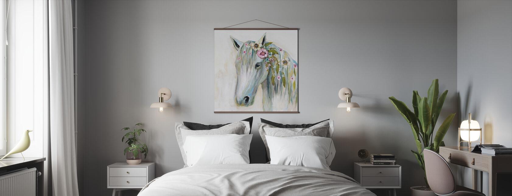 Lovely - Poster - Bedroom
